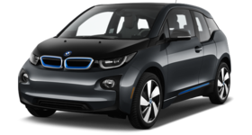 BMW i3 Hybride Rechargeable