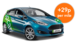 Ford Pay-Per-Mile - Fiesta