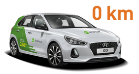Hyundai i30 City Plus
